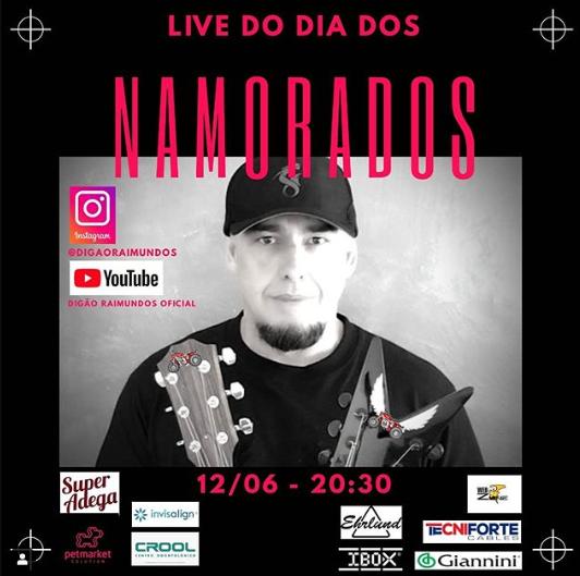 Live do Dia dos Namorados – Digão (FullHD 1080p)