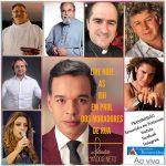 LIVE Show com o cantor Salvador Neto