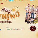 Happy Hour Junino Solidário AMBr (FullHd 1080p)