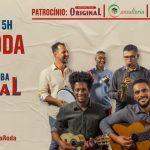 """Live – 7 na Roda – """"13 anos de Samba e Resistência"""" (FullHD 1080p)"""