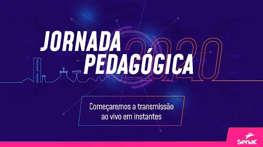 Jornada Pedagógica SENAC 2020 (FullHD 1080p)