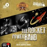 Projeto Reiventa Old Stop – Banda The Rocket Power Band (FullHd 1080p)