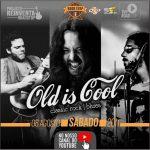 Projeto Reiventa Road Stop – Banda Old is Cool (FullHD 1080p)