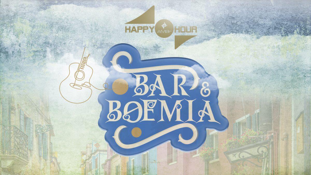 LIVE Happy Hour Bar & Boemia – AMBr (FullHd 1080p)