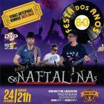 Festa Anos 80 Road Stop – Banda Os Naftalinas (FullHD 1080p)